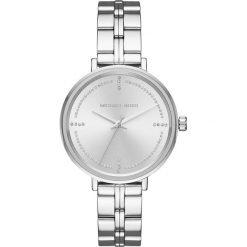 Zegarek MICHAEL KORS - Bridgette MK3791 Silver/Silver. Szare zegarki damskie Michael Kors. W wyprzedaży za 809,00 zł.