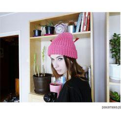 Czapki damskie: Czapka Rybaka – Candy Pink