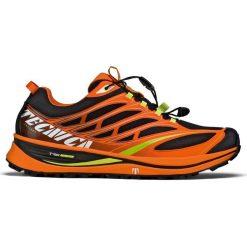 Buty do biegania męskie: Tecnica Inferno Xlite 2.0 GTX buty do biegania - mężczyźni - lime / orange_41,5