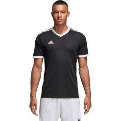 Koszulki do piłki nożnej męskie: Adidas Koszulka męska Tabela 18 JSY czarna r. XXL (CE8934)