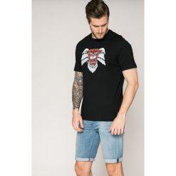 T-shirty męskie z nadrukiem: Diesel – T-shirt