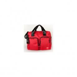 Kaiser  torba na akcesoria do przewijania Worker kolor czerwony. Czerwone torby na laptopa Kaiser. Za 259,00 zł.