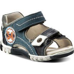 Sandały chłopięce: Sandały LASOCKI KIDS - CI12-TRUCK-08 Granatowy 1