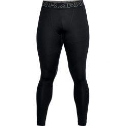 Kalesony męskie: Legginsy w kolorze czarno-szarym