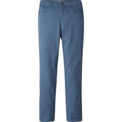 Rurki dziewczęce: Spodnie Slim Fit bonprix indygo