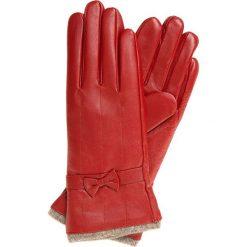 Rękawiczki damskie: 44-6-514-2T Rękawiczki damskie