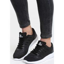 Czarne Buty Sportowe Should I?. Pomarańczowe buty sportowe damskie marki Born2be, z materiału. Za 99,99 zł.