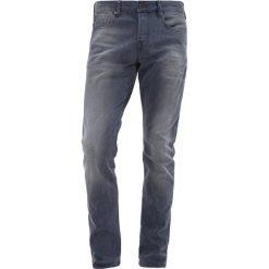 Scotch & Soda RALSTON Jeansy Slim Fit concrete bleach. Szare jeansy męskie relaxed fit Scotch & Soda, z bawełny. Za 519,00 zł.