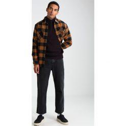 Swetry klasyczne męskie: Burton Menswear London HALF ZIP Sweter bur