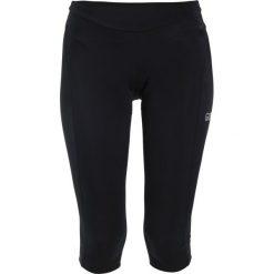 Spodnie dresowe damskie: Gore Wear Rybaczki sportowe black
