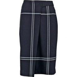 Spódniczki: Club Monaco LOVELLE Spódnica ołówkowa  navy