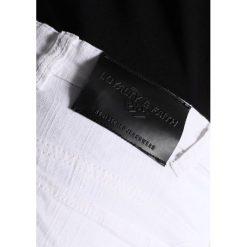 LOYALTY & FAITH BEATTIE Jeansy Slim Fit white. Białe jeansy męskie marki LOYALTY & FAITH. Za 129,00 zł.