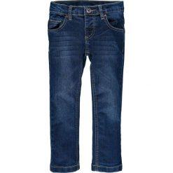 Jeansy męskie regular: Brums - Jeansy dziecięce 116-128 cm