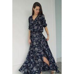 Długie sukienki: Sukienka Kylie Boho
