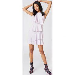 Sukienki hiszpanki: 2NDDAY Sukienka Danger – Purple