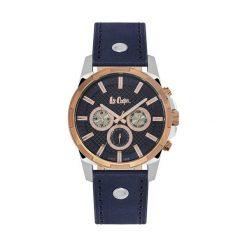 Zegarki męskie: Lee Cooper LC06515.599 - Zobacz także Książki, muzyka, multimedia, zabawki, zegarki i wiele więcej