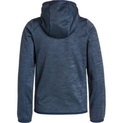 Columbia S'MORE ADVENTURE FULL ZIP HOODIE Kurtka z polaru carbon heather. Brązowe kurtki dziewczęce sportowe marki Columbia, l, z materiału. W wyprzedaży za 152,10 zł.