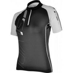 Silvini Koszulka Rowerowa Cigno wd377 Black Xl. Czarne bluzki sportowe damskie marki Silvini, xl. W wyprzedaży za 136,00 zł.