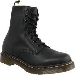 Dr. Martens 1490 Pascal 13512006. Czarne buty trekkingowe damskie Dr. Martens. W wyprzedaży za 549,99 zł.
