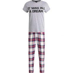 Piżamy damskie: Topshop IT WAS ALL A DREAM SET Piżama red