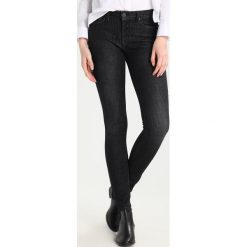 Opus ELMA Jeans Skinny Fit graphite grey. Szare boyfriendy damskie Opus. W wyprzedaży za 169,50 zł.