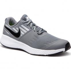 Buty NIKE - Star Runner (GS) 907254 006 Cool Grey/Black/Volt/Wolf Grey. Niebieskie buty do biegania damskie marki Salomon, z gore-texu, na sznurówki, gore-tex. W wyprzedaży za 149,00 zł.