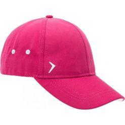 Outhorn Czapka z daszkiem damska różowa r. L/XL (HOL18-CAD600 54M). Czerwone czapki z daszkiem damskie marki Outhorn. Za 27,09 zł.