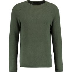 Swetry męskie: Jack & Jones JORPHIL CREW NECK  Sweter thyme