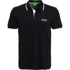 Koszulki sportowe męskie: BOSS ATHLEISURE PADDY PRO  Koszulka sportowa black