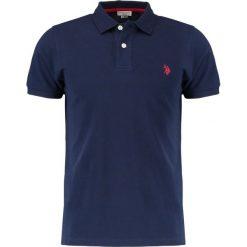Koszulki polo: U.S. Polo Assn. ISTITUTIONAL Koszulka polo navy