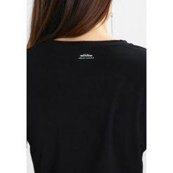 Odzież damska: Armani Exchange Bluzka z długim rękawem black