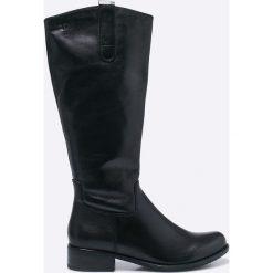 Buty zimowe damskie: Caprice - Kozaki