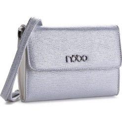 Torebka NOBO - NBAG-C3600-C022 Srebrny. Szare torebki klasyczne damskie Nobo, ze skóry ekologicznej. W wyprzedaży za 109,00 zł.