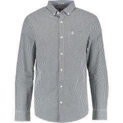 Koszule męskie na spinki: Original Penguin SLIM FIT Koszula dark sapphire