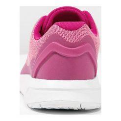 Adidas Originals ZX FLUX ADV TECH  Tenisówki i Trampki bold pink/sun glow. Czerwone trampki dziewczęce marki adidas Originals, z materiału. W wyprzedaży za 164,45 zł.
