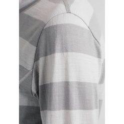 Bielizna damska: Bergans SOLEIE  Podkoszulki alu/solid light grey