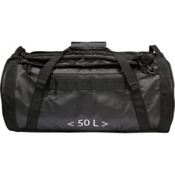 Helly Hansen DUFFEL BAG 2 50L Torba podróżna black. Niebieskie torby podróżne marki Helly Hansen. Za 379,00 zł.