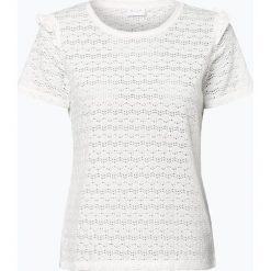 T-shirty damskie: Vila – T-shirt damski – Viwisty, czarny
