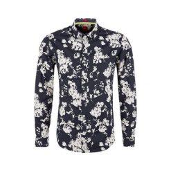 S.Oliver Koszula Męska Xl Ciemnoniebieski. Niebieskie koszule męskie marki Oakley, na lato, z bawełny, eleganckie. Za 139,00 zł.