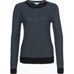 Marie Lund - Sweter damski, niebieski. Niebieskie swetry rozpinane damskie Marie Lund, xl, z dzianiny. Za 99,95 zł.