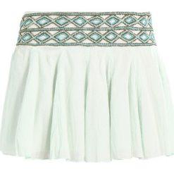 Minispódniczki: Isla Ibiza Bonita SKIRT Spódnica mini light turquoise