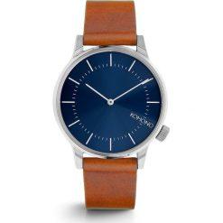 Zegarek Komono Winston Regal Blue Cognac. Brązowe zegarki damskie Pakamera. Za 380,00 zł.