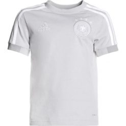 T-shirty chłopięce: adidas Performance DFB Koszulka reprezentacji gretwo/mgsogr/white