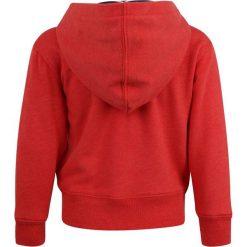 Polo Ralph Lauren TOPS Bluza rozpinana deep orangey red. Czerwone bluzy chłopięce Polo Ralph Lauren, z bawełny. Za 319,00 zł.