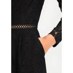 Kombinezony damskie: Young Couture by Barbara Schwarzer Kombinezon black