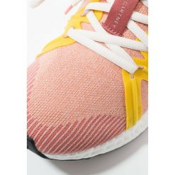 Buty do biegania damskie: adidas by Stella McCartney ULTRA BOOST Obuwie do biegania treningowe apricot rose/peach rose/super yellow