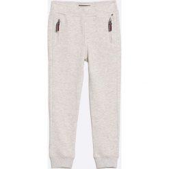 Joggery męskie: Tommy Hilfiger – Spodnie dziecięce 116-176 cm