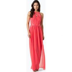 Sukienki: Lipsy – Damska sukienka wieczorowa, czerwony