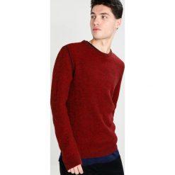 Swetry męskie: Volcom STAY CREW Sweter copper
