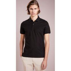 Koszulki polo: J.LINDEBERG TROY CLEAN Koszulka polo black